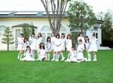 22枚目のシングルをリリースしたSKE48