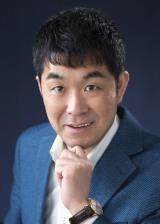 第158回直木三十五賞を受賞した門井慶喜氏