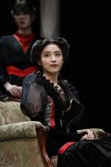 舞台『三人姉妹』公開ゲネプロの模様