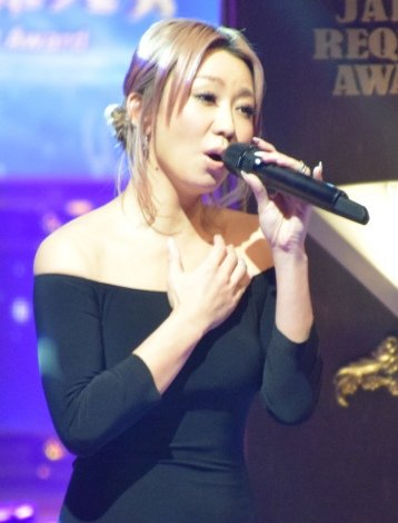 倖田來未=『第50回日本有線大賞』 (C)ORICON NewS inc.