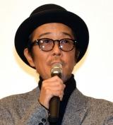 映画『サニー/32』完成披露舞台あいさつに登壇したリリー・フランキー (C)ORICON NewS inc.