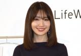 「ジンクスにあやかりたい」と語った小嶋陽菜(C)ORICON NewS inc.