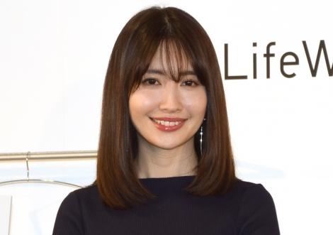 サムネイル 「ジンクスにあやかりたい」と語った小嶋陽菜(C)ORICON NewS inc.
