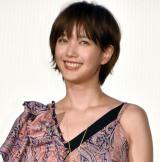 映画『今夜、ロマンス劇場で』ジャパンプレミアに出席した本田翼 (C)ORICON NewS inc.