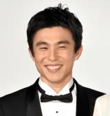 映画『今夜、ロマンス劇場で』ジャパンプレミアに出席した中尾明慶 (C)ORICON NewS inc.