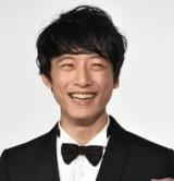 映画『今夜、ロマンス劇場で』ジャパンプレミアに出席した坂口健太郎 (C)ORICON NewS inc.