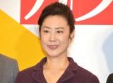 名取裕子、60歳で新任刑事役に感謝