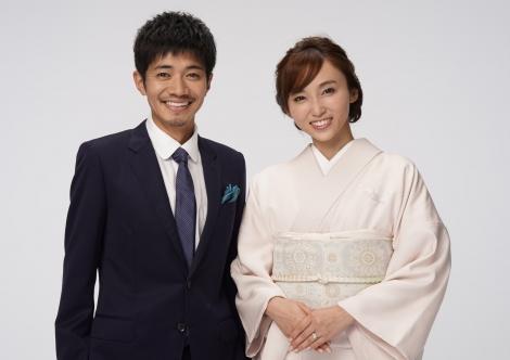 サムネイル 結婚した和田正人&吉木りさ