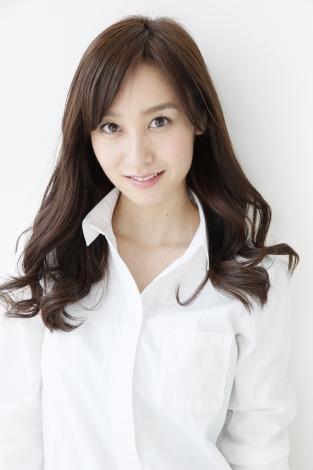 サムネイル ブログで出産を発表した木口亜矢