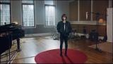 新曲「あなた」MVはロンドンのレコーディングスタジオで撮影
