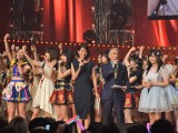 「第7回AKB48紅白対抗歌合戦」の模様 (C)ORICON NewS inc.