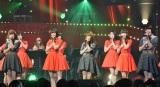 NGT48×Negicco=「第7回AKB48紅白対抗歌合戦」の模様 (C)ORICON NewS inc.