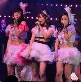 指原莉乃×モーニング娘。'17=「第7回AKB48紅白対抗歌合戦」の模様 (C)ORICON NewS inc.