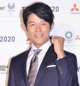 『第68回NHK紅白歌合戦』のゲスト審査員に決定した鈴木亮平 (C)ORICON NewS inc.