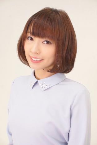 サムネイル 結婚を報告した声優の下田麻美