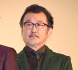 映画『嘘を愛する女』の公開初日舞台あいさつに登壇した吉田鋼太郎 (C)ORICON NewS inc.