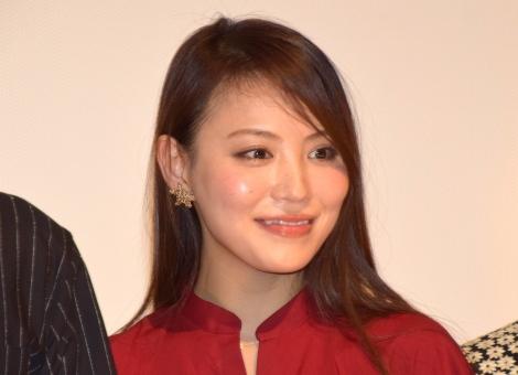 映画『星くず兄弟の新たな伝説』の公開初日舞台あいさつに登壇した田野アサミ (C)ORICON NewS inc.