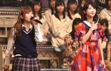 NGT48、10曲ランクインに指原驚き (18年01月20日)