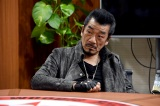 TBS日曜劇場『99.9−刑事専門弁護士− SEASONII』第3話に出演する宇崎竜童 (C)TBS