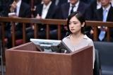 TBS日曜劇場『99.9−刑事専門弁護士− SEASONII』第3話に出演する安達祐実 (C)TBS