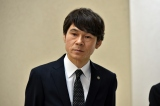 TBS日曜劇場『99.9−刑事専門弁護士− SEASONII』第3話に出演する甲本雅裕 (C)TBS
