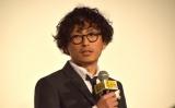 映画『嘘を愛する女』の公開初日舞台あいさつに登壇した中江和仁監督 (C)ORICON NewS inc.