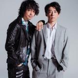 雑誌『anan』で共演する(左から)齊藤工、高橋一生 (C)マガジンハウス