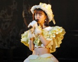『AKB48グループ リクエストアワー セットリストベスト100 2018』で卒業発表したNMB48・市川美織 (C)ORICON NewS inc.