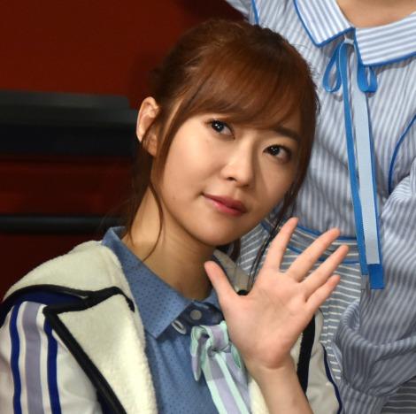 指原莉乃 =『第3回AKB48グループドラフト会議』 (C)ORICON NewS inc.