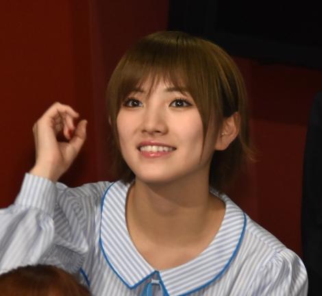 岡田奈々 =『第3回AKB48グループドラフト会議』 (C)ORICON NewS inc.