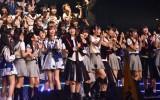 『第3回AKB48グループドラフト会議』の模様(C)ORICON NewS inc.