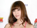 元SKE48・金子栞 (C)ORICON NewS inc.