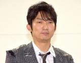 自身の親バカぶりに驚いていたNON STYLE・石田明=舞台『熱海殺人事件 CROSS OVER 45』のけいこ(C)ORICON NewS inc.