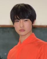 舞台『熱海殺人事件 CROSS OVER 45』のけいこ場公開に参加したα-X's・敦貴 (C)ORICON NewS inc.