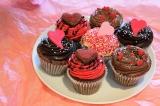 """バレンタインは""""英国式""""にロンドンで人気のカップケーキを"""