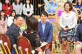 日本テレビ系バラエティー『一周回って知らない話』に出演する桝太一アナ (C)日本テレビ