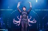 日本武道館7daysライブ『NANA MIZUKI LIVE GATE 2018』より(写真:上飯坂一)