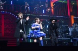 Young Alive!/KOHSHI&KEIGO(FLOW)×水樹奈々(13日公演)
