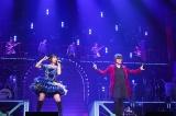 VIRGIN CODE/谷山紀章×水樹奈々(14日公演)