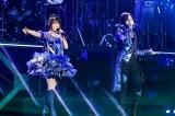 Synchrogazer/蒼井翔太×水樹奈々(20日公演)