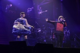 レイジーシンドローム/ヨシダタクミ(phatmans after school)×水樹奈々(21日公演)