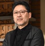 ミュージカル『ジキル&ハイド』の製作発表記者会見に出席した演出の山田和也氏 (C)ORICON NewS inc.