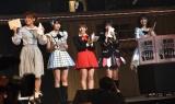 2巡目も引き当てた岡田奈々=『第3回AKB48グループドラフト会議』 (C)ORICON NewS inc.