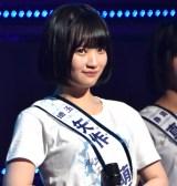 矢作萌夏=『第3回AKB48グループドラフト会議』 (C)ORICON NewS inc.