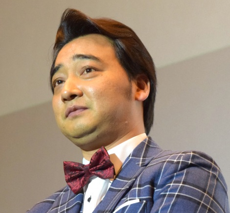 斉藤慎二=映画『レオン』完成披露試写会 (C)ORICON NewS inc.