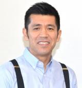 トリプル主演ドラマ『木曜ドラマF「リピート〜運命を変える10か月〜」』の取材会に参加したゴリ (C)ORICON NewS inc.