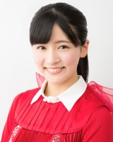 NGT48村雲颯香(C)AKS