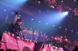 初のソロコンサートを開催したNGT48の中井りか (C)AKS