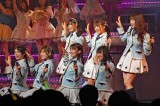 80位「清純フィロソフィー」=『AKB48グループリクエストアワー セットリストベスト100 2018 100』(C)AKS
