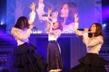 アンコール「恋愛無間地獄」(指原莉乃/荻野由佳/込山榛香)=『AKB48グループリクエストアワー セットリストベスト100 2018 100』(C)AKS